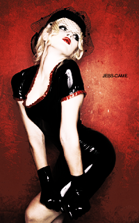 Jess-Came Galerie! =) Mosh28-1cff321