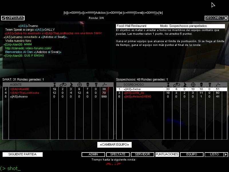 War «{AS}» vs SA Shot00028-758e04