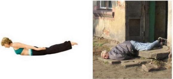 des recherches scientifiques ont prouvé que boire de l'alcool apporteles memes bénéfices que le yoga !! Image0077-1b6ce09