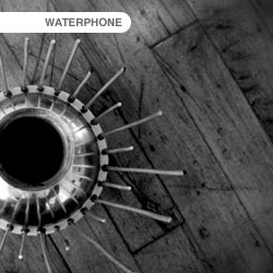Tonehammer Waterphone KONTAKT DVDR, tonehammer audio samples samples audio, ToneHammer, Kontakt, DVDR