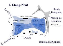 AAPPMA de la Côte d'armor (22) :Parcours spécifiques Etang_neuf-f6a95-81c4bb