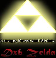 Dx6's Creations Triforce-6d278d