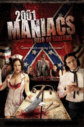 2001 Maniacs Field of Screams