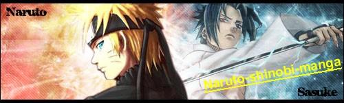 naruto-shinobi-manga Index du Forum