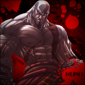Kuro In The Graphic World Gow-1a53df7