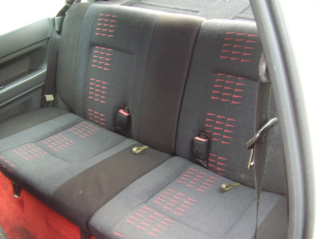 Renault 5 gt turbo de greg 927 for Renault super 5 interieur