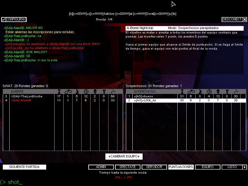 War «{AS}» vs SA Shot00003-758e33