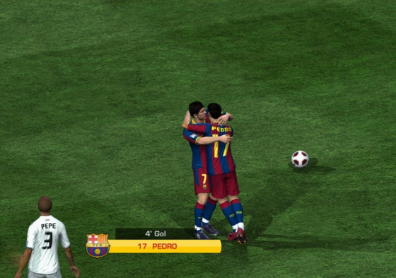 Hilo FIFA 11-Xbox 360 Celebracion-20b7d04