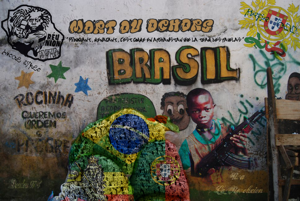 Team Des Favelas Index du Forum