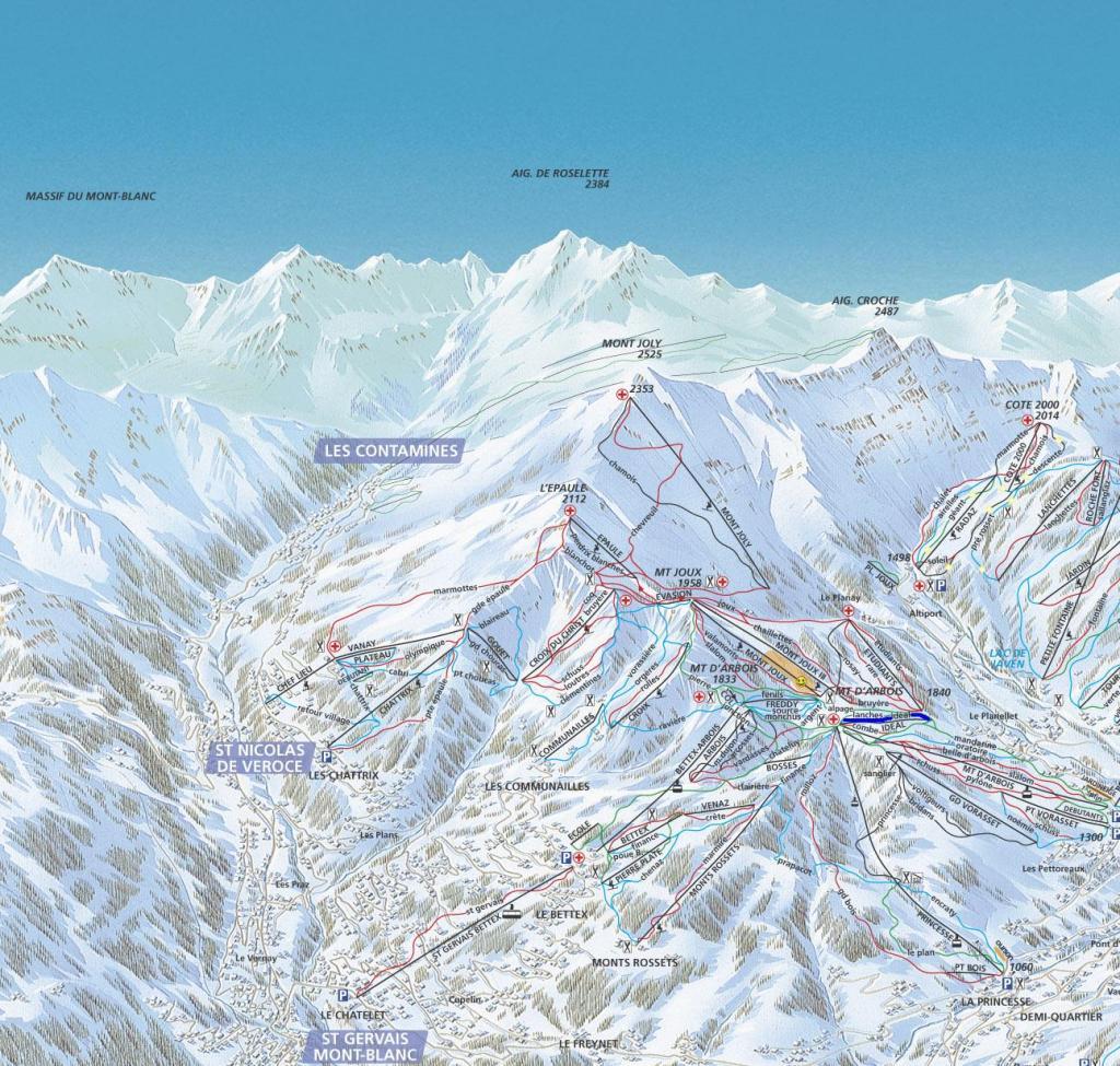 L'Idéal / Megève Mont d'Arbois Id-al-8c99dc