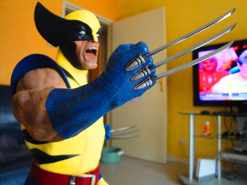 THX's Collection Wolverine05-1ebf234