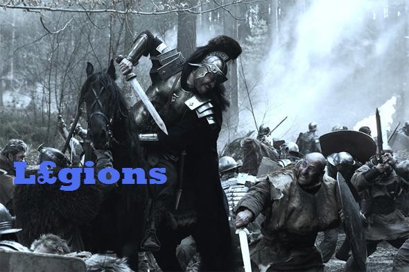 L£gions Index du Forum